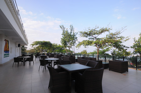 Melasti Beach Resort - Hotel Facilities